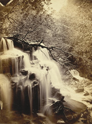 The Lower Falls Of Moness, Aberfeldy